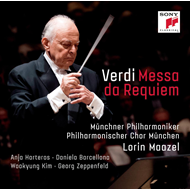 Verdi: Messa Da Requiem (2CD)