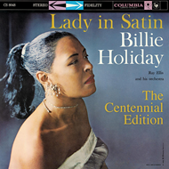 Lady In Satin - The Centennial Edition (3CD)