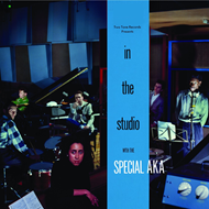 In The Studio - Special Edition (2CD)