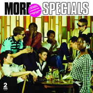 Produktbilde for More Specials - Special Edition (2CD)