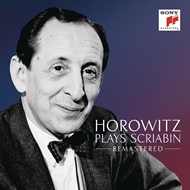 Vladimir Horowitz - Plays Scriabin (3CD Remastered)