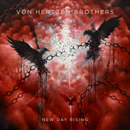 New Day Rising (CD)