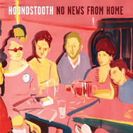 No News From Home (CD)