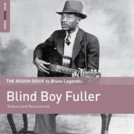 Produktbilde for The Rough Guide To Blues Legends (CD)