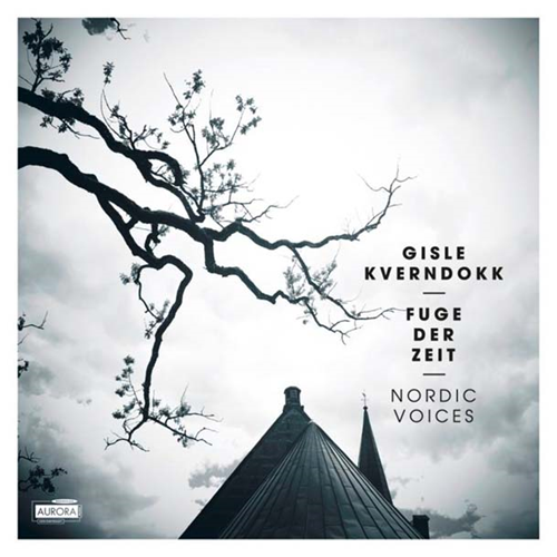 Kverndokk:Mass For Six Solo Voices (CD)