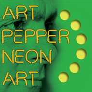 Neon Art: Volume Three (CD)