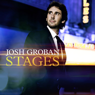 Stages (CD)