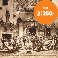 Produktbilde for Minstrel In The Gallery - 40th Anniversary Edition (CD)