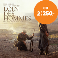 Produktbilde for Loin Des Hommes - Soundtrack (CD)