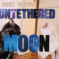 Produktbilde for Untethered Moon (CD)