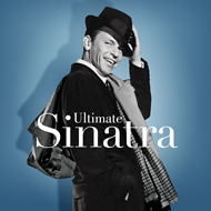Produktbilde for Ultimate Sinatra (CD)