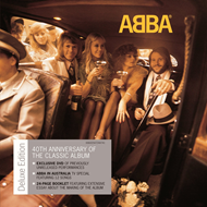 ABBA - Deluxe Edition (m/DVD) (CD)