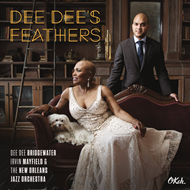 Dee Dee's Feathers (CD)