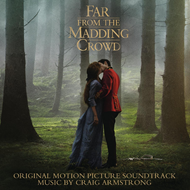 Far From The Maddening Crowd (CD)