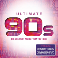 Ultimate... 90s (4CD)