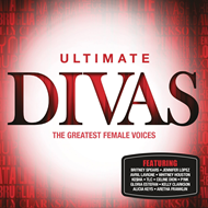 Ultimate... Divas (4CD)