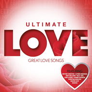 Ultimate... Love (4CD)