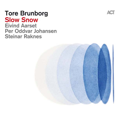 Slow Snow (CD)