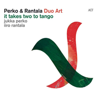 It Takes Two To Tango (CD)