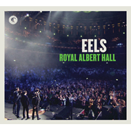 Royal Albert Hall (2CD+DVD)