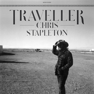 Produktbilde for Traveller (CD)