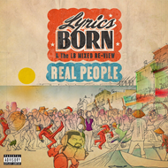 Real People (CD)
