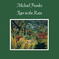 Tiger In The Rain - Limited Vinyl Replica Edition (Remastered) (CD)