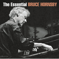 The Essential Bruce Hornsby (CD)