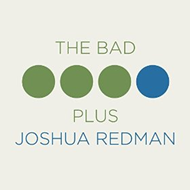 The Bad Plus Joshua Redman (CD)