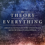 The Theory Of Everything (CD)