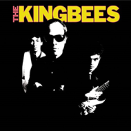 The Kingbees (CD)