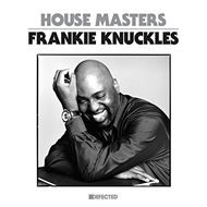 House Masters - Frankie Knuckles (2CD)