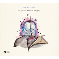 The Ground Beneath Our Feet (CD)