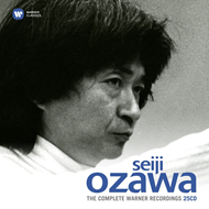 Produktbilde for Seiji Ozawa - The Complete Warner Recordings (25CD)
