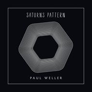 Produktbilde for Saturns Pattern - Deluxe Box Set (UK-import) (CD)