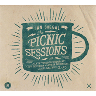 The Picnic Sessions (CD)
