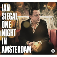 One Night In Amsterdam (CD)