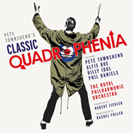 Pete Townshend's Classic Quadrophenia (CD)