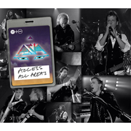 Produktbilde for Access All Areas (m/DVD) (CD)