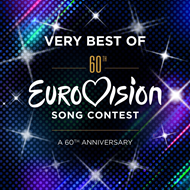 Very Best Of Eurovision Song Contest - A 60th Anniversary (2CD)