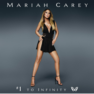 Produktbilde for #1 To Infinity (USA-import) (CD)