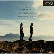 Duo Brilliante (CD)