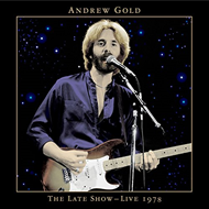 The Late Show - Live 1978 (CD)