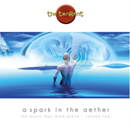 A Spark In The Aether (CD)