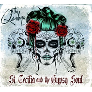 Produktbilde for St. Cecilia & The Gypsy Soul (4CD)