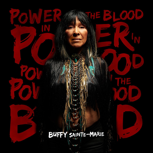 Power In The Blood (CD)