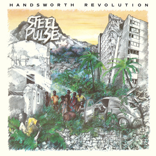 Handsworth Revolution - Deluxe Edition (2CD)