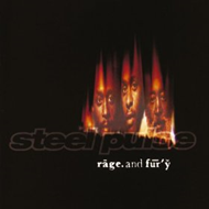 Rage And Fury (CD)