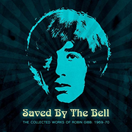 Saved By The Bell - The Collected Works Of Robin Gibb: 1969-70 (3CD)