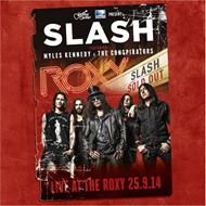 Live At The Roxy 25.9.14 (2CD)